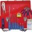 เครื่องมือช่าง ประจำบ้าน 33 ชิ้น ยี่ห้อ SENATOR ประเทศอังกฤษ 33 Piece Home Handyman Kit thumbnail 2